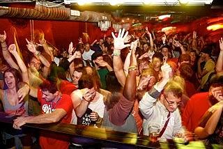 Boedapest hongarije hot spots in boedapest - Nachtclub ...
